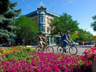 Reasons to invest in property of Fort Collins, Colorado- one of the top 100 destinations to live in around the world