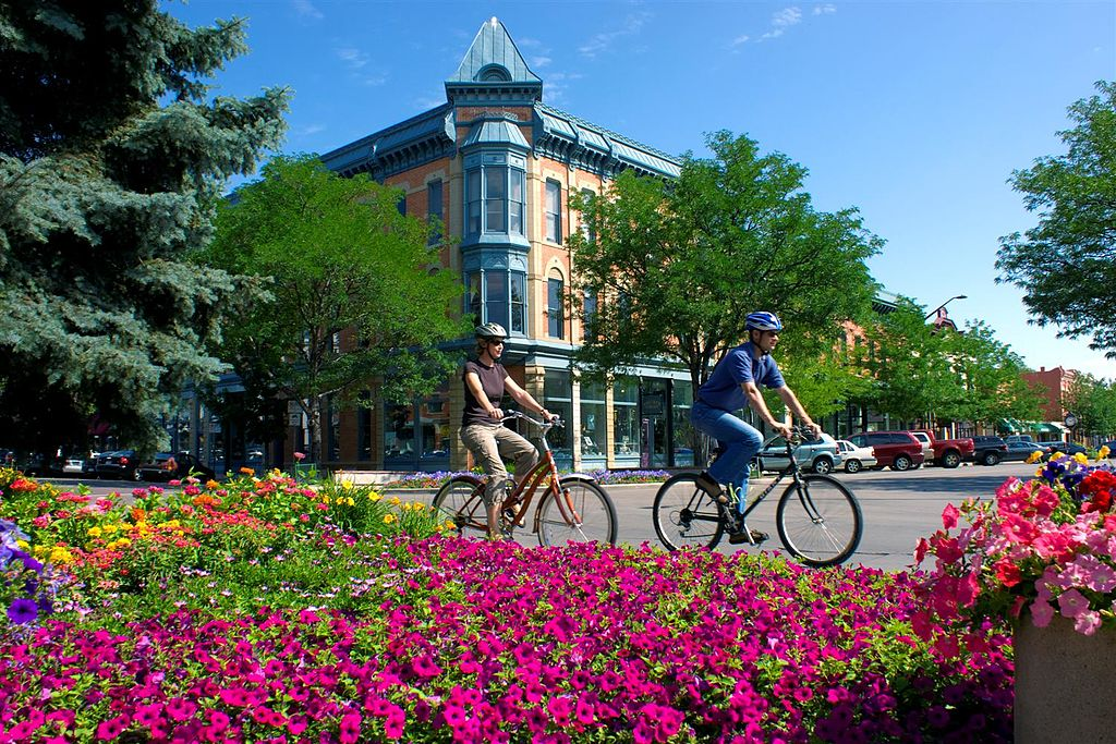 Reasons to invest in property of Fort Collins, Colorado