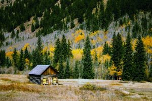 Enjoy beautiful nature buy purchasing a land in Colorado mountains