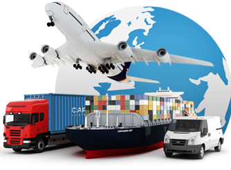 International transportation methods are necessary for companies to ensure their packages to be efficient and cost-effective.