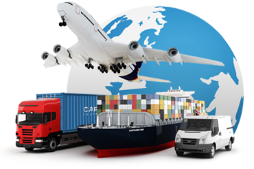 International transportation methods for Waldo s world wide travel service