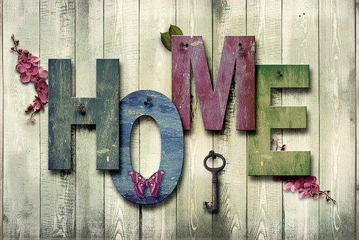 Choosing home in Colorado