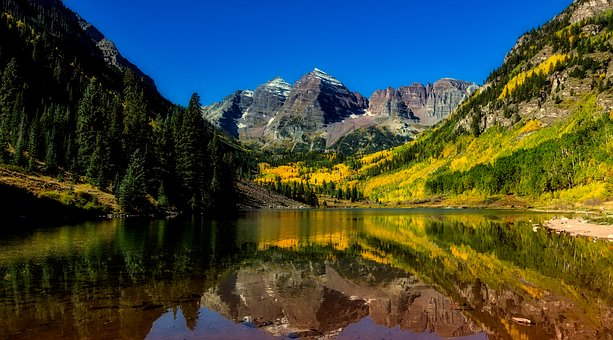 Invest in some of the towns for raising a family in Colorado