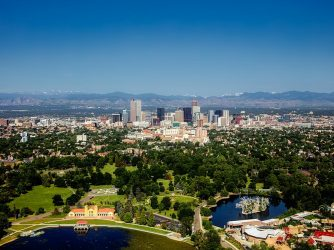 Best Denver neighborhoods for your new home