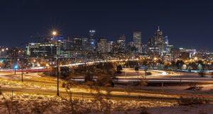One of the best Denver neighborhoods for career-oriented people.