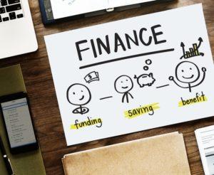 making a finance plan