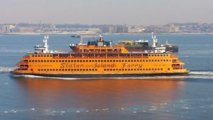 Take a ferry ride when you buy a house in Staten Island