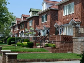 Real Estate trends in Queens