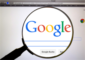 Google saerch