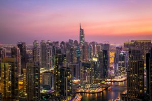 buying your first apartment in Dubai