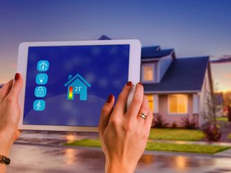 Smart home features today's buyers look for
