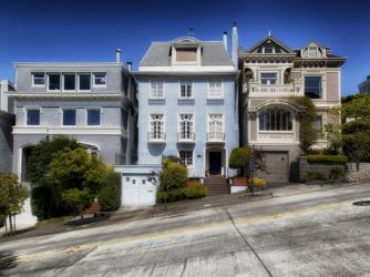 Buying your first house in California 101