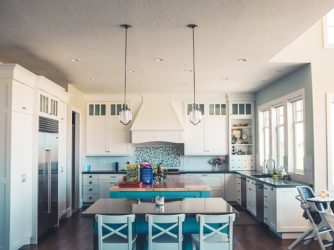 Budget-friendly kitchen upgrades
