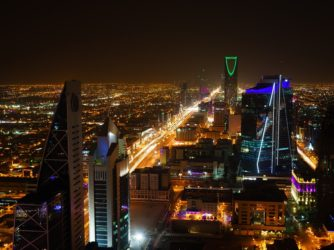 Renting in Saudi Arabia