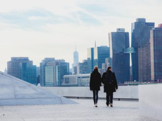 Things to have in mind when buying an apartment in NYC with your partner