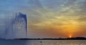 Saudi Arabia, summer, sea, Jeddah real estate market
