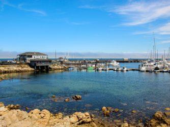 Top family-friendly neighborhoods in Monterey, CA