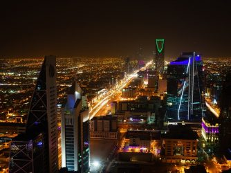 Finding the perfect office space in Riyadh
