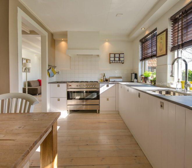 Guide to Choosing Hardwood Floors
