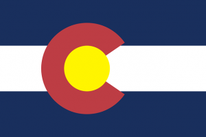 Colorado Flag - Why is Colorado a great state for small businesses