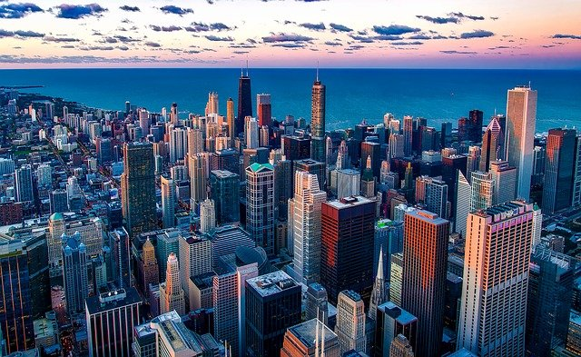 Moving from Denver to Chicago: where to look for your new home