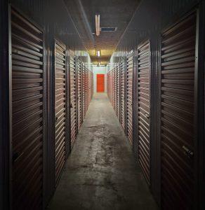 short term storage in New York