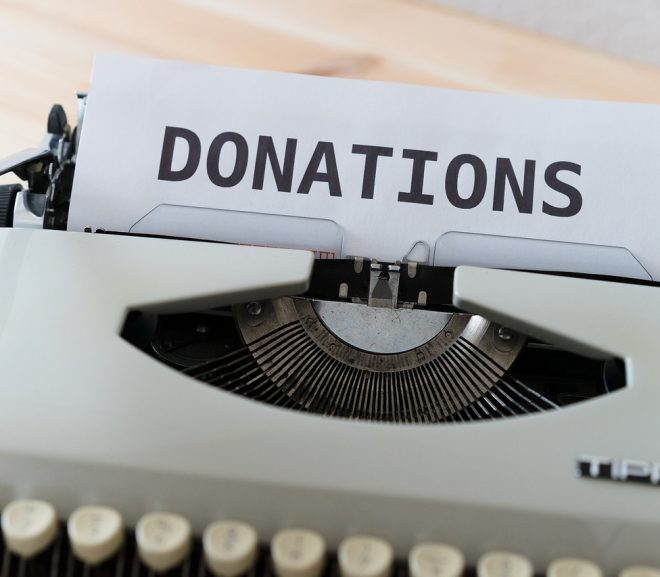 Where to donate furniture when you move