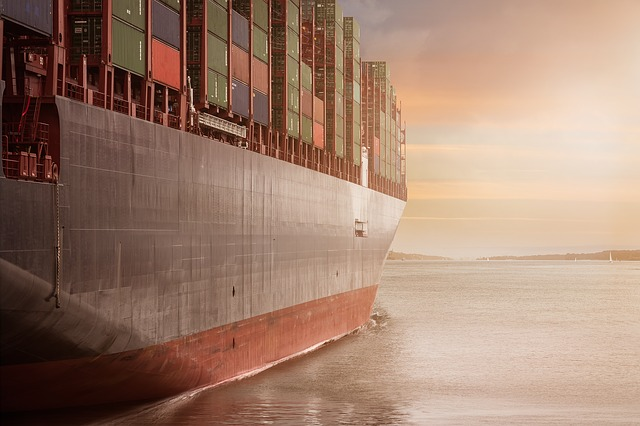 Guidelines for exporting goods to Dammam