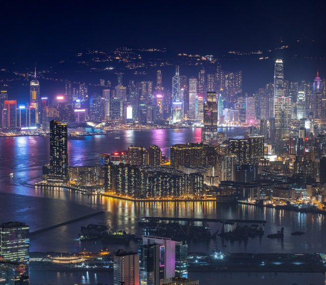 Buying a property in Hong Kong as a foreign citizen in 2021