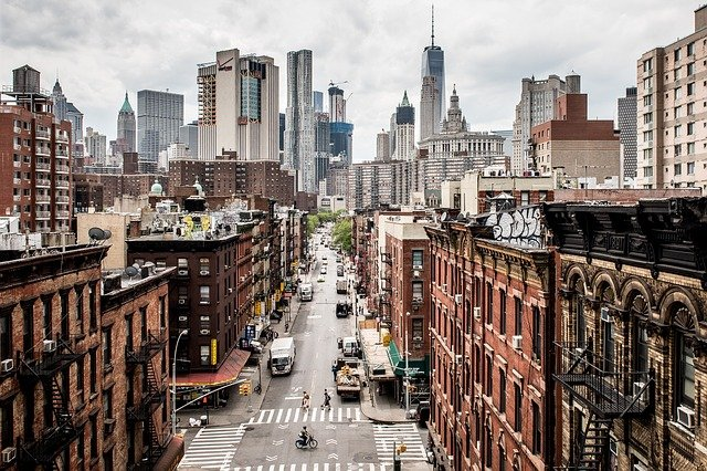 Family relocation from Colorado to New York City: pro packing tips